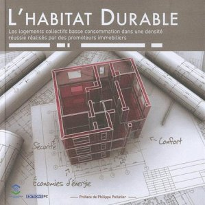 L'habitat durable - pc  - 9782912683809 -