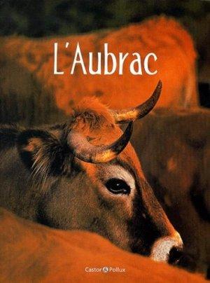 L'Aubrac - castor et pollux - 9782912756473 -