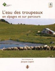 L'eau des troupeaux en alpages et sur parcours-cardere-9782914053884