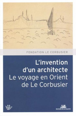 L'invention d'un architecte - de la villette - 9782915456806 -