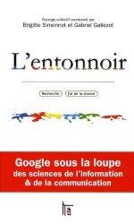 L'entonnoir - CandF Editions - 9782915825053 -