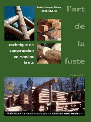 L'art de la fuste Tome 4 - maiade - 9782916512136 -