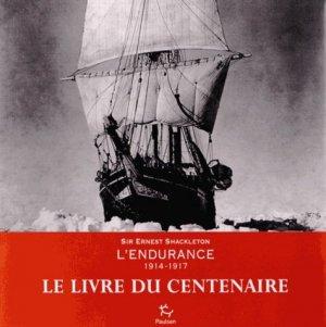 L'Endurance 1914-1917 - guerin editions paulsen - 9782916552392 -