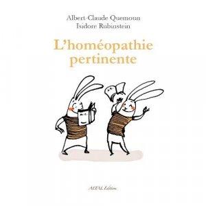 L'Homéopathie pertinente - altal - 9782916736280 -