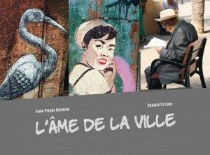 L'âme de la ville - Editions Millefeuille - 9782916742618 -