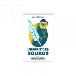 L'esprit des sourds -Vol.1 - du fox - 9782918749424 -