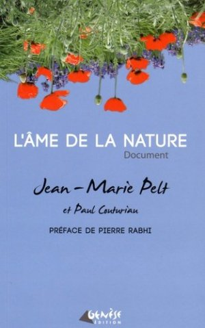 L'âme de la nature - genese - 9782930585673 -