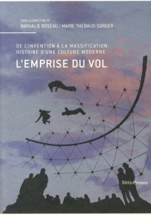 L'emprise du vol - metispresses - 9782940406821 -