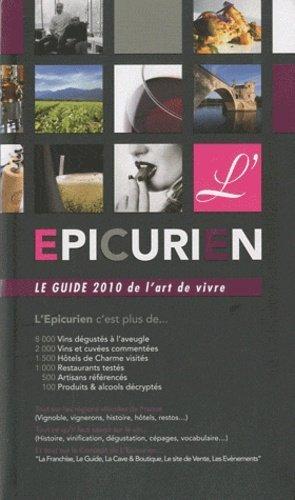 L'épicurien - Epicurien (Editions) - 9782953068238 -