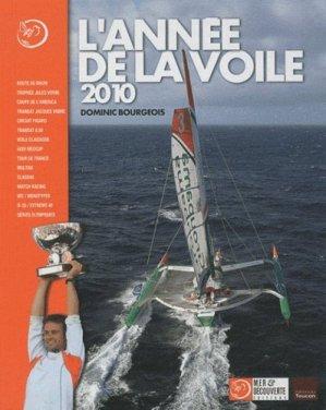 L'année de la voile 2010 - du toucan - 9782953407846 -