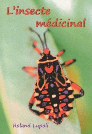 L'insecte médicinal - ancyrosoma - 9782953666106 -