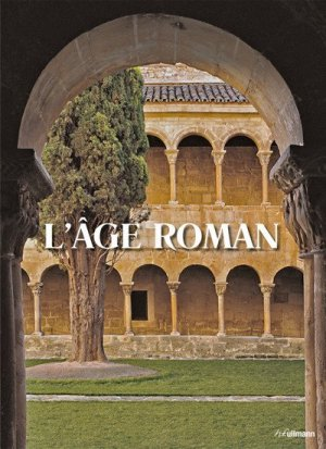 L'âge roman - ullmann - 9783848007356 -