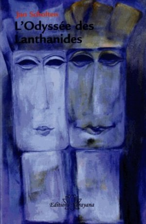 L'Odyssée des Lanthanides - narayana - 9783943309287 -
