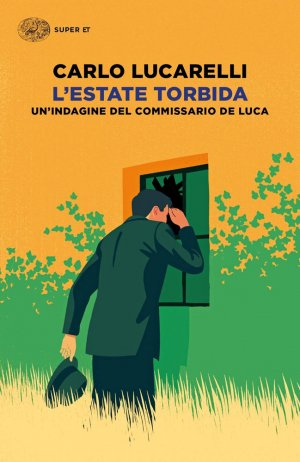 L'estate torbida - einaudi - 9788806243456 -