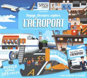 L'aéroport - sassi - 9788868603199 -