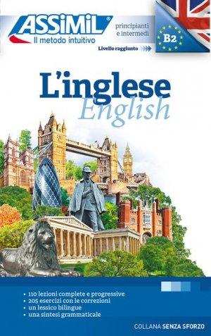L'inglese (livre seul) - assimil - 9788896715857 -
