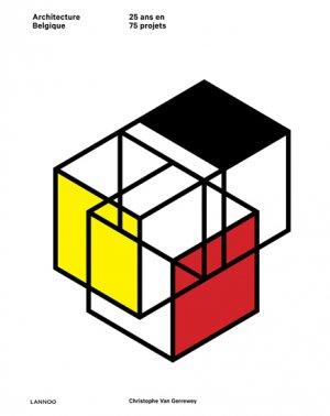 L'Architecture Belgique - lannoo - 9789401420419 -