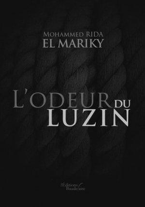 L'odeur du luzin - Baudelaire - 9791020326478 -