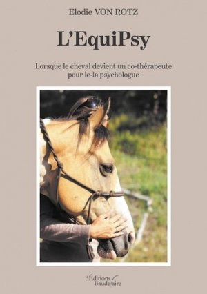 L'Equipsy - baudelaire editions - 9791020328625 -