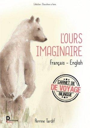 L'ours imaginaire - Publishroom Factory - 9791023617894 -