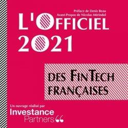 L'Officiel des FinTech françaises - publishroom - 9791023617955 -