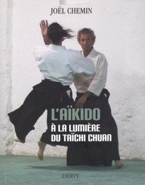 L'aïkido à la lumière du Taïchi Chuan - dervy - 9791024205434 -