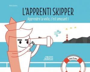 L'apprenti skipper - vagnon - 9791027105342 -