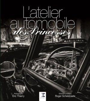 L'atelier automobile des princesses - etai - editions techniques pour l'automobile et l'industrie - 9791028302559 -