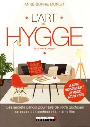 L'art du Hygge-leduc-9791028503727