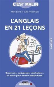 L'anglais en 21 leçons - leduc - 9791028513771 -