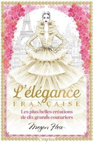 L'élégance Française - de l'imprevu - 9791029508738 -