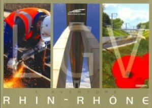 L'aventure LGV Rhin-Rhône - Editions du Public.com - 9791090148109 -