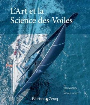 L'art et la science des voiles - zeraq - 9791093860275 -