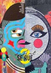 L'Art se rue. Tome 3, La représentation du féminin dans l'art urbain - H'Artpon - 9791095208037 -