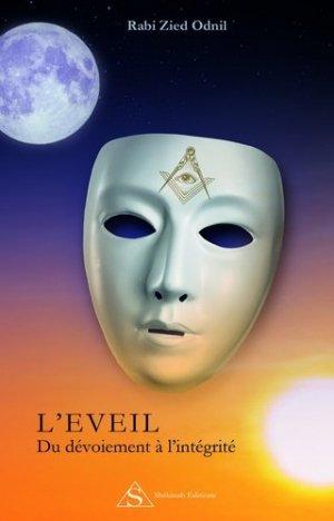 L'Eveil - Shekinah éditions - 9791095520498 -