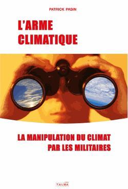 L'Arme climatique - Talma studios - 9791096132324 -