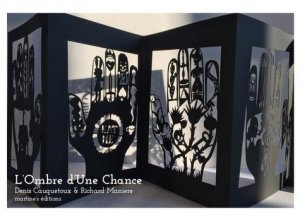 L'ombre d'une chance - Martine's Editions - 9791096555130 -