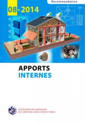 Apports internes - AICVF - 9782952253598 -