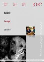 La rage - oie - 9789295108554 -