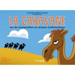 La caravane - cit'inspir - 9782919675876 -