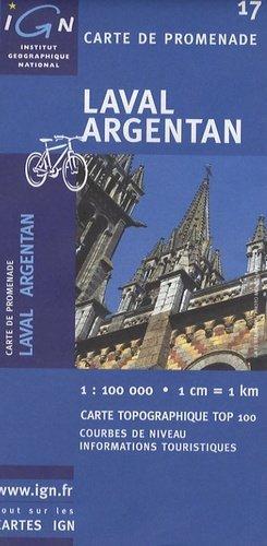 Laval - Argentan - ign - 3282111001740 -