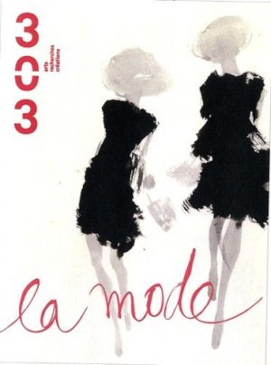 La mode - revue 303 - 3357321102010 -