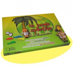La jungle sportive - ortho  - 3760194581576 -