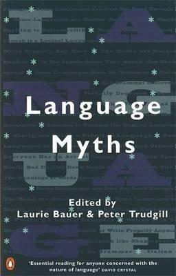 Language Myths - penguin - 9780140260236 -