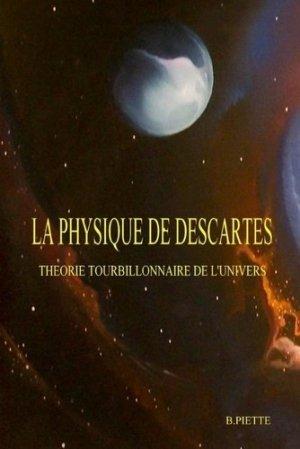 La physique de Descartes - Lulu - 9781291404364 -
