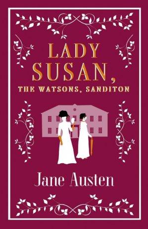 Lady Susan - alma books - 9781847497154 -