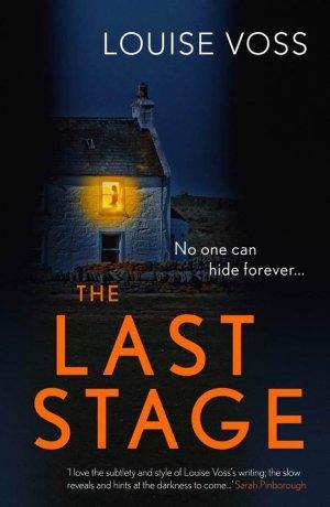 Last Stage -  - 9781912374878 -