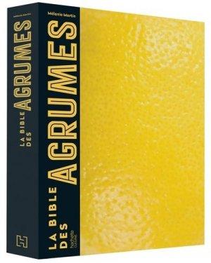 La bible des agrumes - larousse - 9782011356499 -