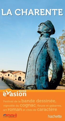 La Charente - Hachette - 9782012454194 -