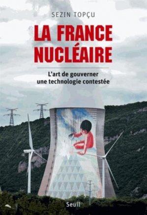 La France nucléaire - du seuil - 9782021052701 -
